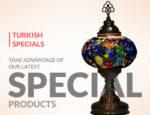 Turkish Specials